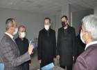 Çankırı'da Eğitim ve  Öğretime destek büyüyor.