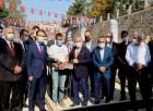 Tatlıçay Islah Projesi'nin Temeli Törenle Atıldı