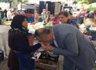 """CHP'li Atalay: """"Ellerim kırılsaydı da, oy vermeseydim diyorlar"""""""