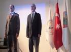 Atkaracalar Belediye Başkanı Harun Oflaz ve Çardaklı Belediye Başkanı Osman Yılmaz Faaliyetlerini Paylaştı