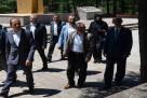 MHP'den Şehit Mezarlarına Ziyaret